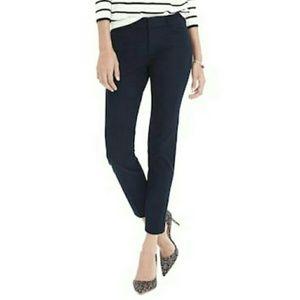 Banana Republic Sloan Fit Skinny Solid Pants